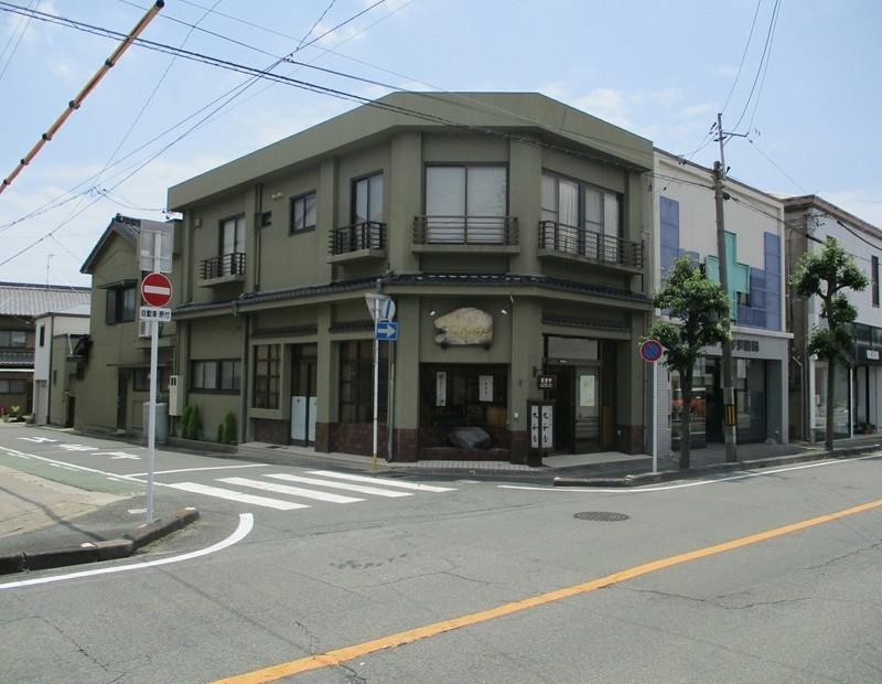 2019.6.24 (1055) 東町 - 御菓子司大和屋 1910-1480