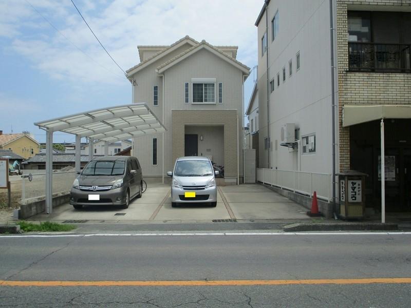 2019.6.24 (1059) 東町 - 安藤宅 1600-1200
