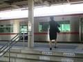2019.6.24 (お) 吉良吉田 - 佐屋いき急行 1600-1200
