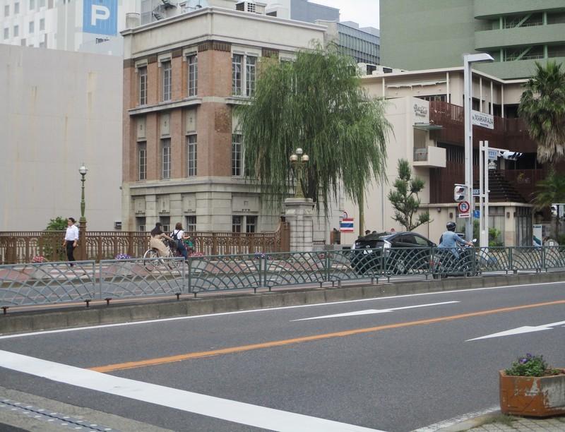 2019.6.26 (7) 納屋橋 - 旧加藤商会ビル 1960-1500
