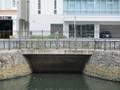 2019.6.26 (29) 堀川 - 納屋橋ほりわりあと 2000-1500