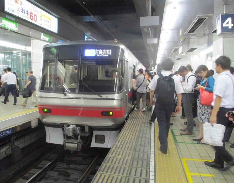 2019.6.28 (30) 名古屋 - 吉良吉田いき急行 1150-900
