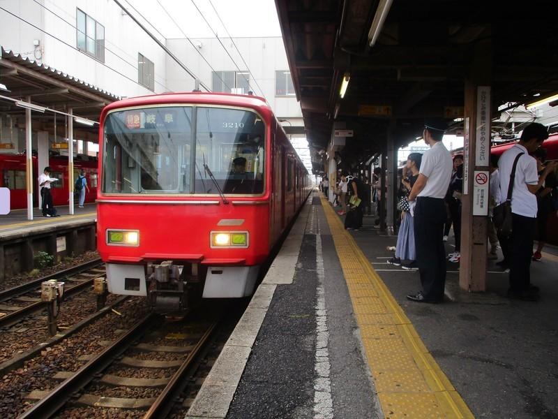 2019.6.30 (6) しんあんじょう - 岐阜いき特急 2000-1500