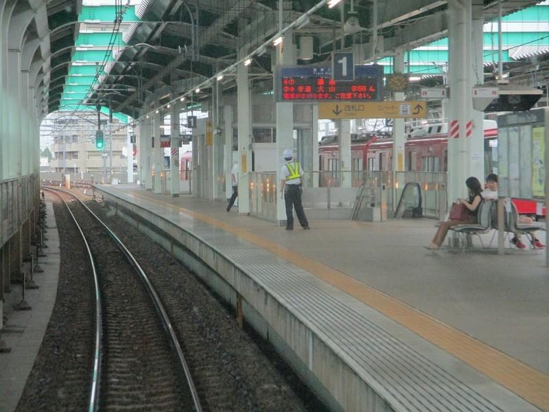 2019.6.30 (27) 岐阜いき特急 - 鳴海 1600-1200