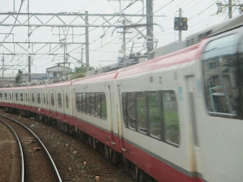 2019.6.30 (33) 岐阜いき特急 - 桜呼続間(豊橋いき快速特急) 1200-900