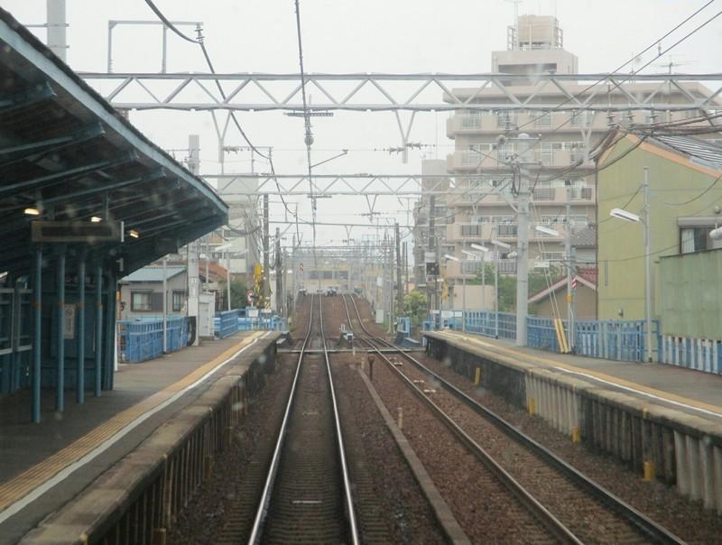 2019.6.30 (34) 岐阜いき特急 - 呼続 1550-1170