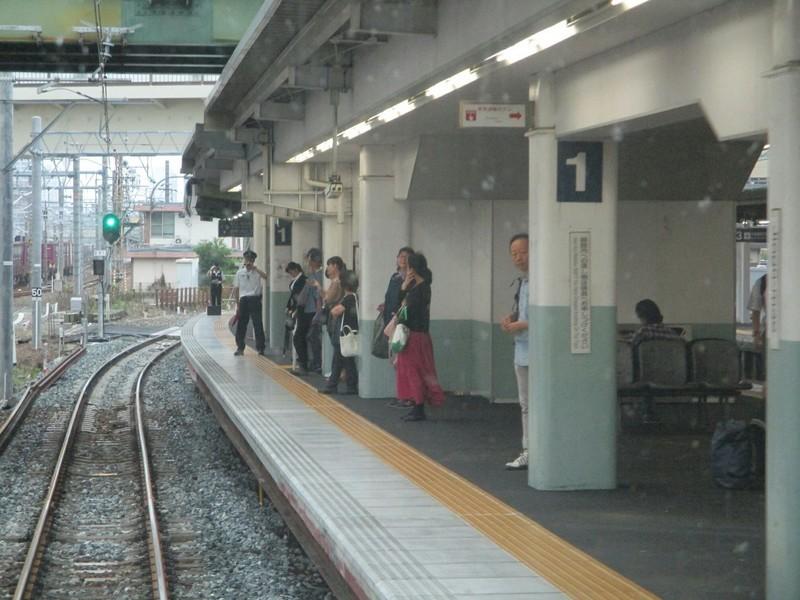 2019.6.30 (38) 岐阜いき特急 - 神宮前 1600-1200