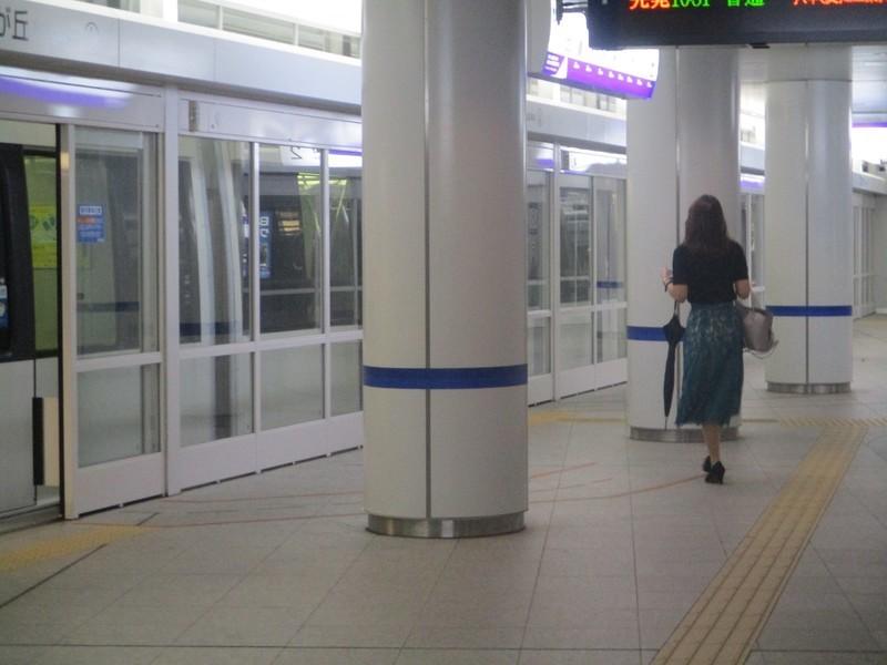 2019.6.30 (48) 藤が丘 - 八草いき 1600-1200