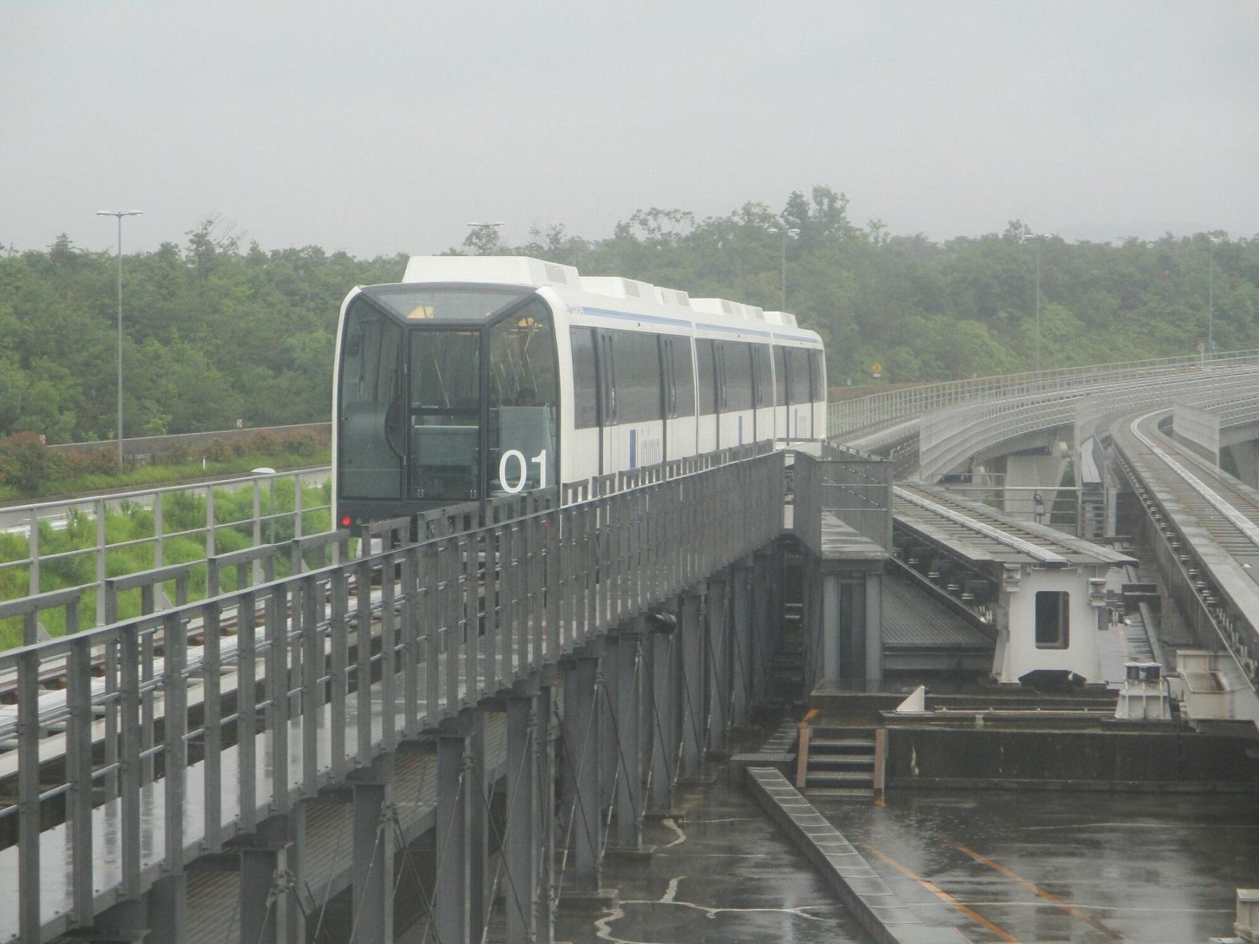2019.6.30 (82) 愛・地球博記念公園 - 八草いき 1800-1350