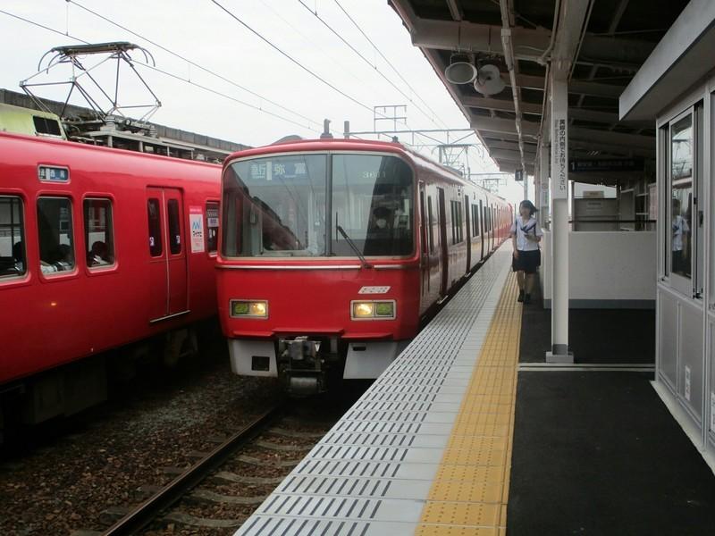 2019.7.2 (1) みなみあんじょう - 弥富いき急行 2000-1500