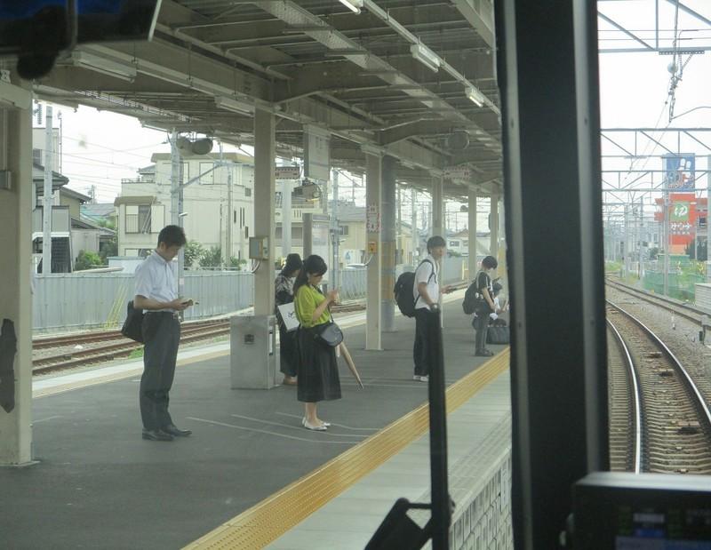 2019.7.2 (5) 弥富いき急行 - 知立 1550-1200