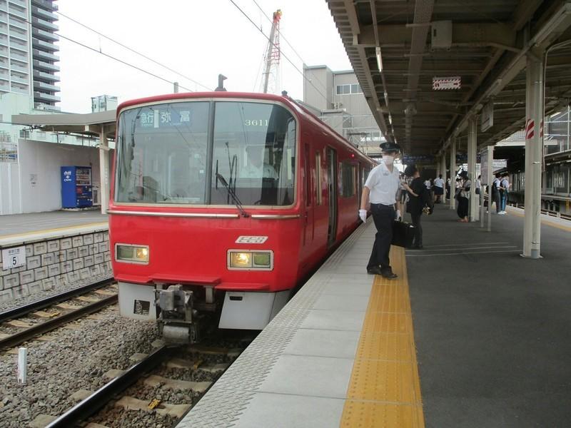 2019.7.2 (6) 知立 - 弥富いき急行 1800-1350
