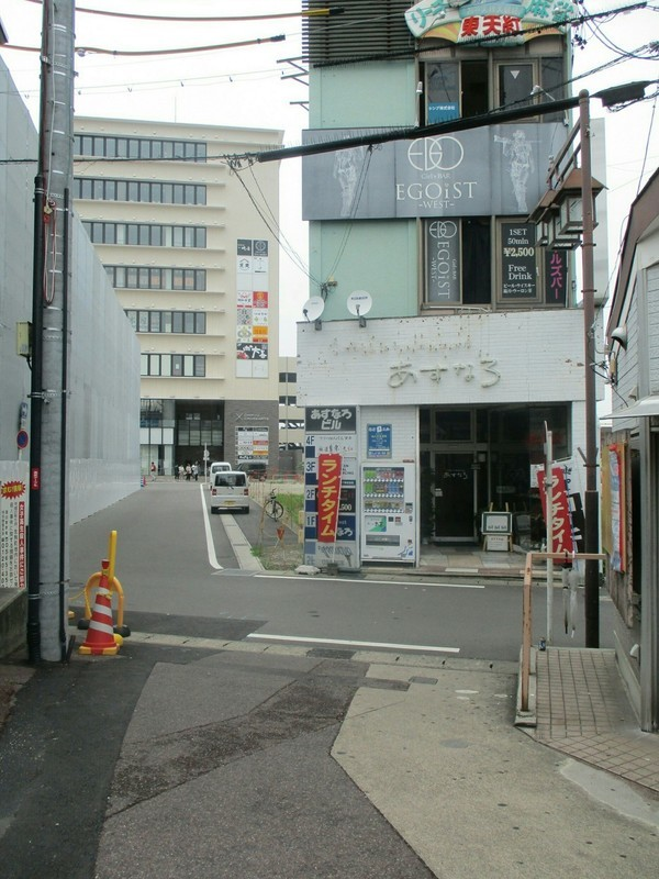 2019.7.2 (7) 知立 - あすなろビルと知立クロスゲートビル 1500-2000