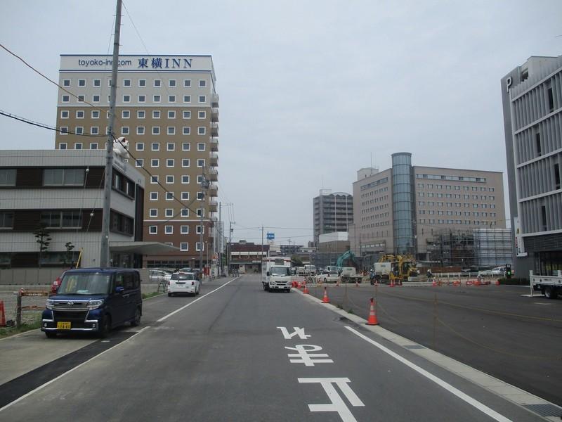 2019.7.2 (11) 知立 - 東横インとホテルクラウンパレス知立 2000-1500