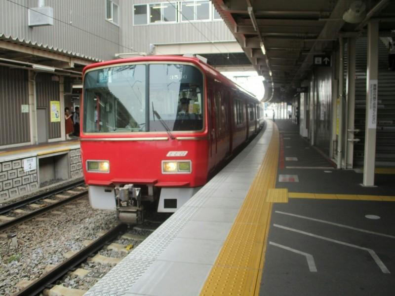 2019.7.2 (15) 知立 - 豊川稲荷いき急行 1600-1200