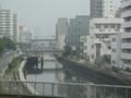 2019.7.3 (3) 岐阜いき特急 - 金山すぎ(堀川) 1200-900