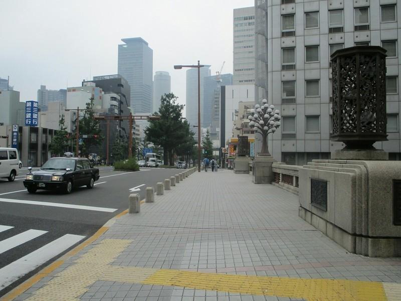 2019.7.3 (13) 桜どおり - 桜橋(にしむき) 2000-1500