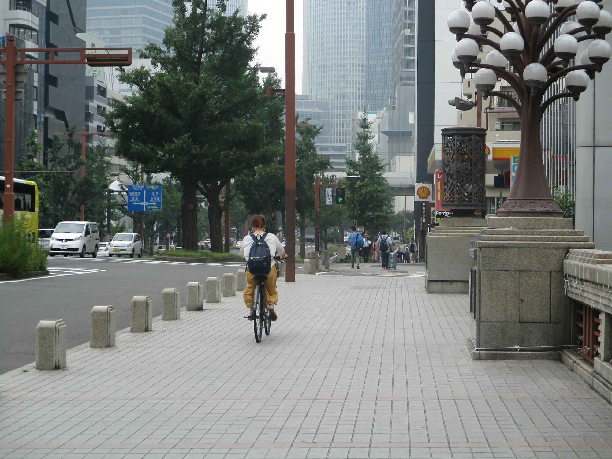 2019.7.3 (14) 桜どおり - 桜橋(にしむき) 2000-1500