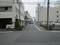 2019.7.3 (18) 伝馬橋にしふたつめ交差点からきたむき 1600-1200