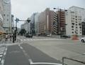 2019.7.3 (20) 堀川 - 錦橋 1980-1500