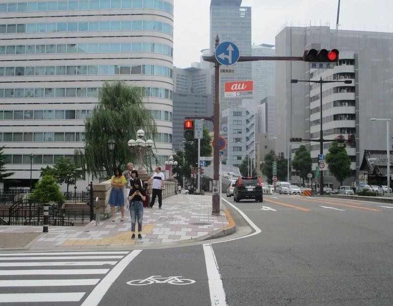 2019.7.3 (22) 堀川 - 錦橋 1930-1500