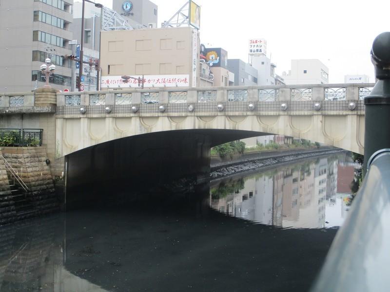 2019.7.3 (23) 堀川 - 錦橋 2000-1500