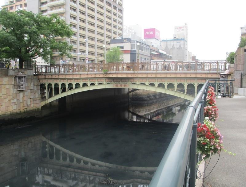 2019.7.3 (28) 堀川 - 納屋橋 1970-1500
