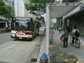 2019.7.3 (30) 納屋橋バス停 - 津島駅いきバス 1600-1200