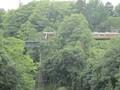 2019.7.5 (7) 長篠城あと - 天竜峡いきふつう 1600-1200