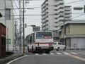2019.7.10 (2) 尾張中島バス停 - 蓮池いきバス 1980-1500