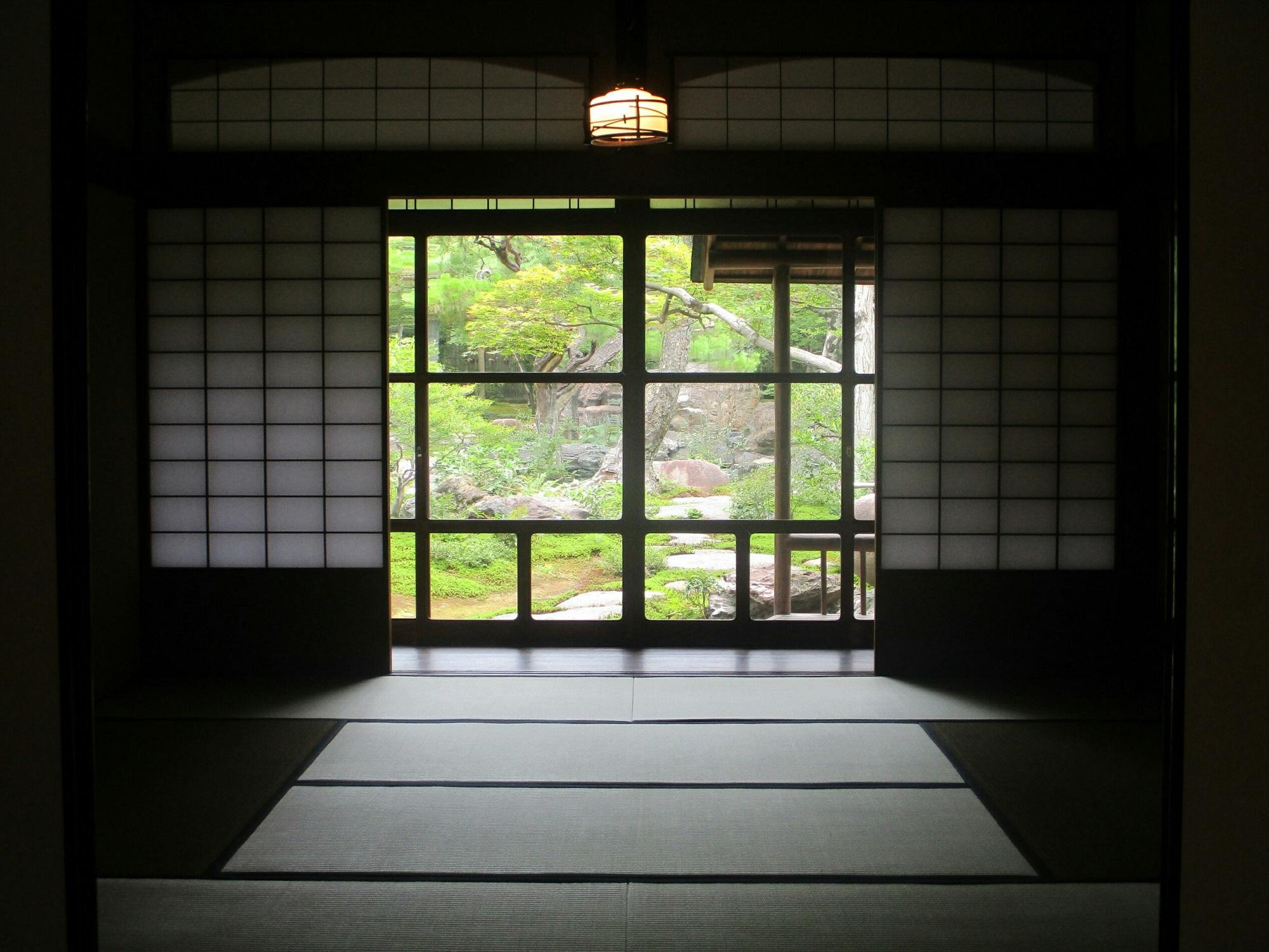 2019.7.10 (5) 尾西歴史民俗資料館 - 旧林家住宅 2000-1500