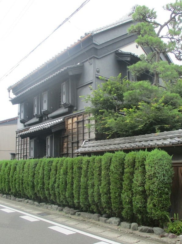 2019.7.10 (14) 起宿 - 土蔵 1340-1800