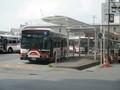 2019.7.25 (9) 知立 - 愛知教育大前いきバス(9時7分) 2000-1500