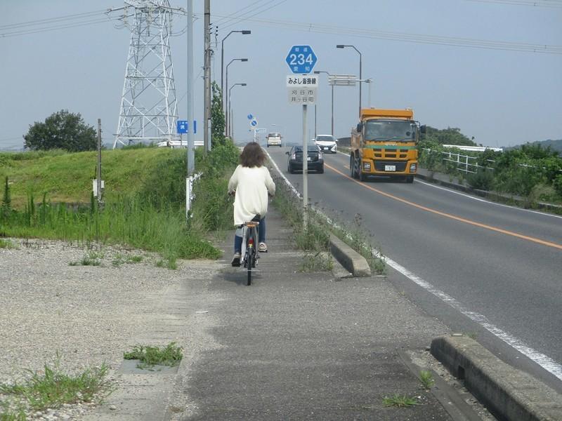 2019.7.25 (13) 井ヶ谷 - 山伏橋 2000-1500