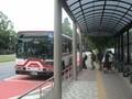2019.7.25 (19) 愛知教育大前バス停 - 知立いきバス 1200-900