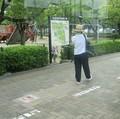 2019.7.30 (2) 更生病院いきバス - 総合運動公園バス停 1510-1500