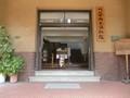 2019.7.30 (16) 旧亀城小学校 - 玄関 2000-1500