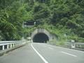 2019.8.1 (20) 国道152号線 - 草木トンネルみなみ 1600-1200