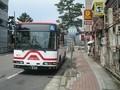 2019.8.2 (11) 東岡崎 - 東岡崎いきバス 2000-1500
