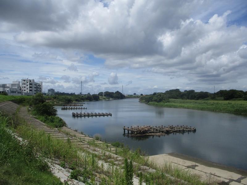 2019.8.6 (8) とよがわ - 牛川のわたし 2000-1500
