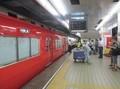 2019.8.9 (1) 名古屋 - 弥富いきふつう 1760-1300