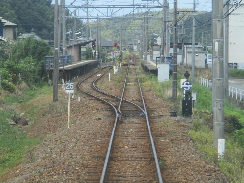2019.8.14 (10) 吉良吉田いきふつう - 三河鳥羽 1600-1200