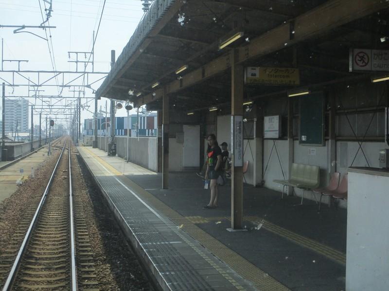 2019.8.18 (5) 西尾いきふつう - 西尾口 1600-1200