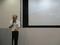 2019.8.18 (7) 西尾市史講座「弥生時代の西尾」 - あいさつ 1200-900