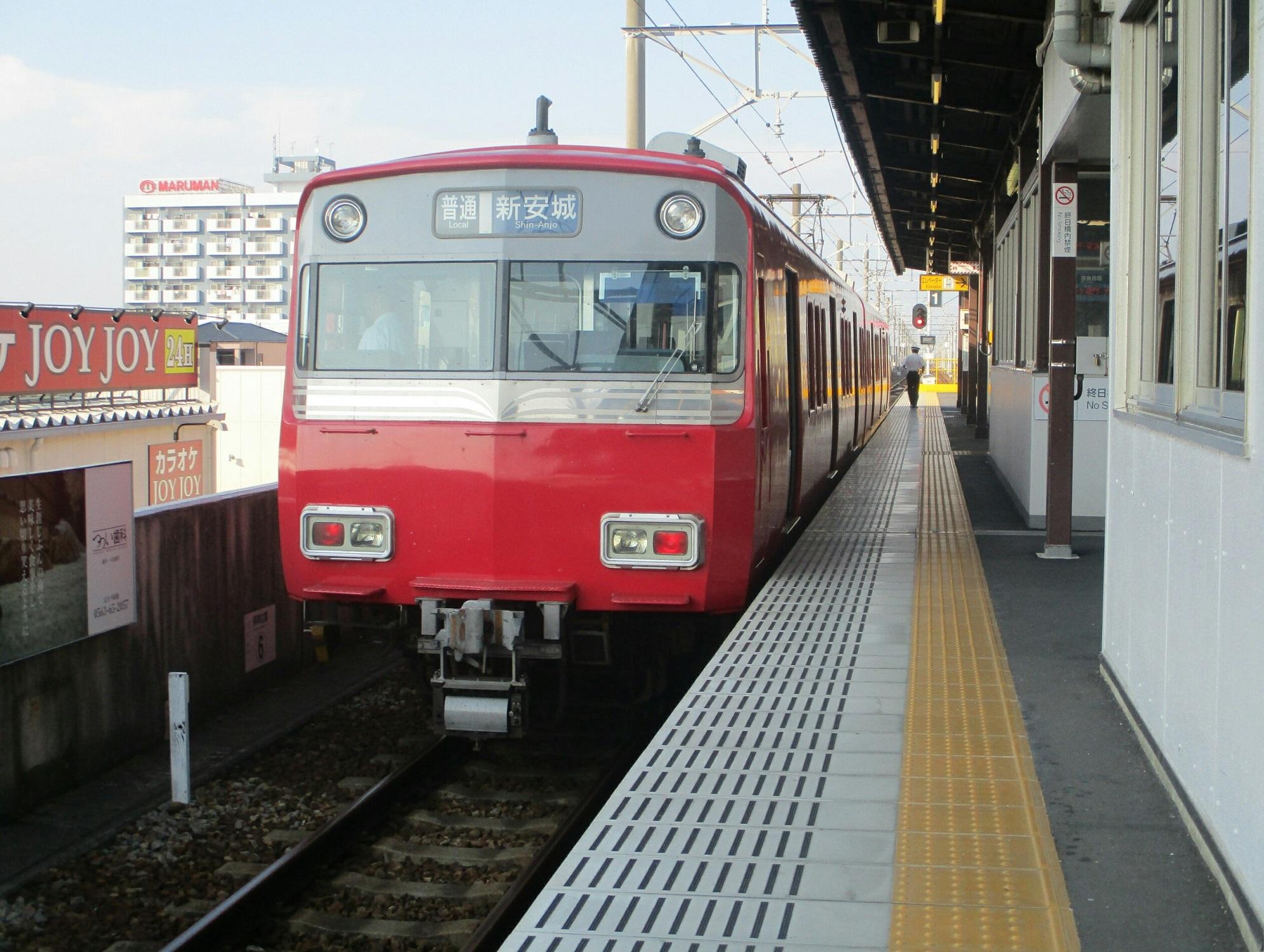 2019.8.18 (10) 西尾 - しんあんじょういきふつう 1990-1500