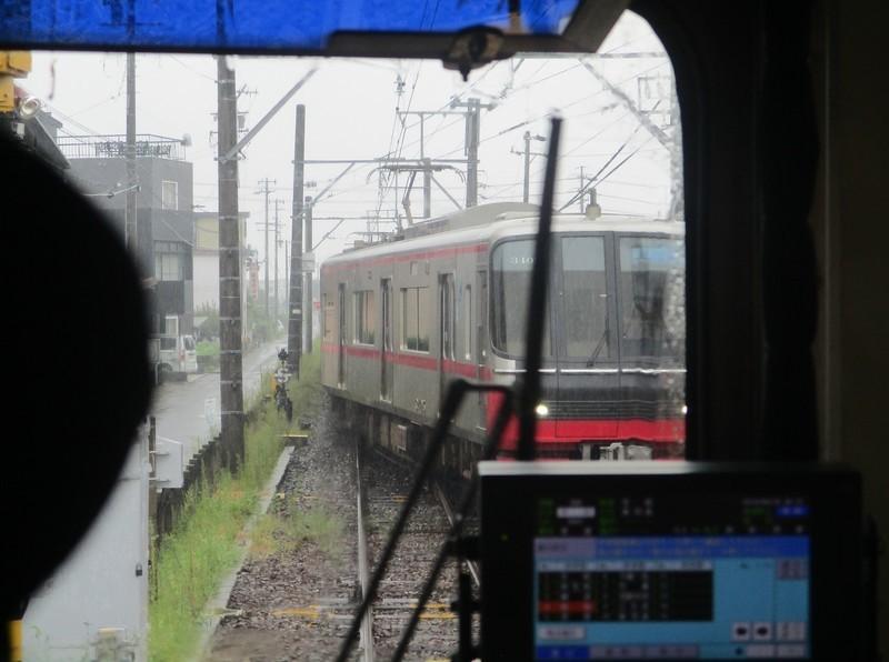 2019.8.20 (11) 新羽島いきふつう - 南宿(笠松いきふつう) 1570-1170