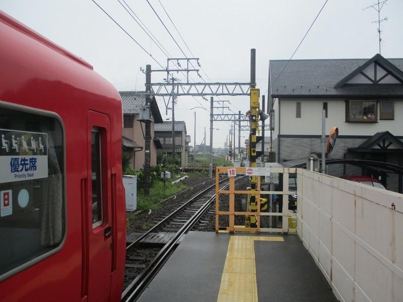 2019.8.20 (16) 江吉良 - 新羽島いきふつう 2000-1500