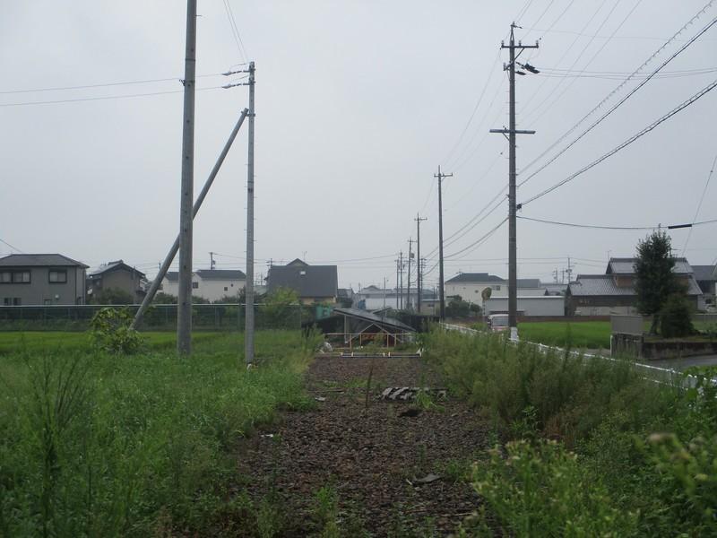 2019.8.20 (17) 江吉良牧野間ふみきり - みなみむき 1800-1350