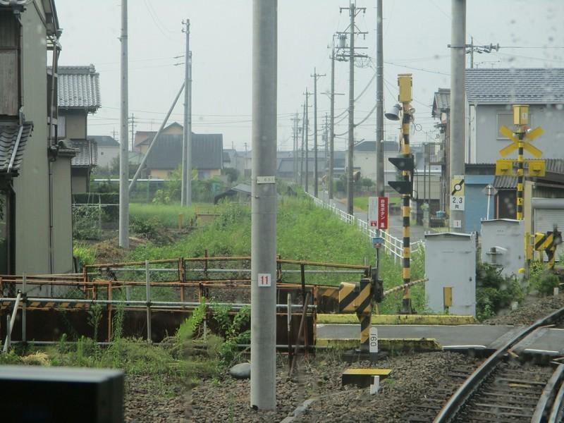 2019.8.20 (20) 新羽島いきふつう - 江吉良すぎ 1800-1350