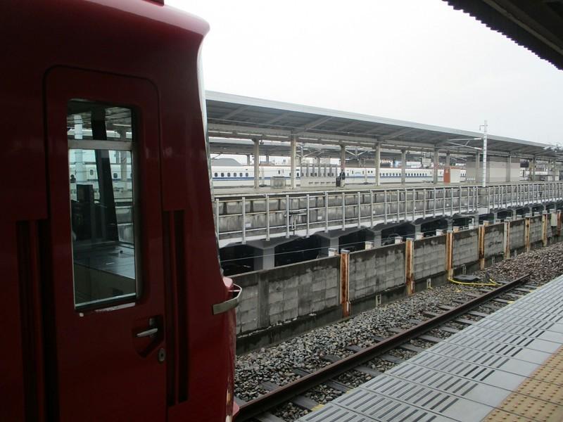 2019.8.20 (23) 新羽島 - 新羽島いきふつう 2000-1500